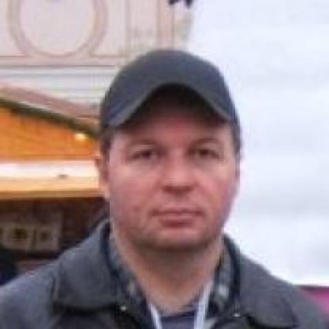 Tibor, 53 éves társkereső férfi - Bük