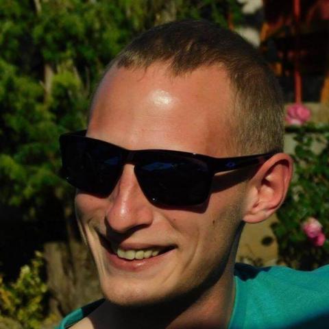 Gergely, 30 éves társkereső férfi - Nagykanizsa