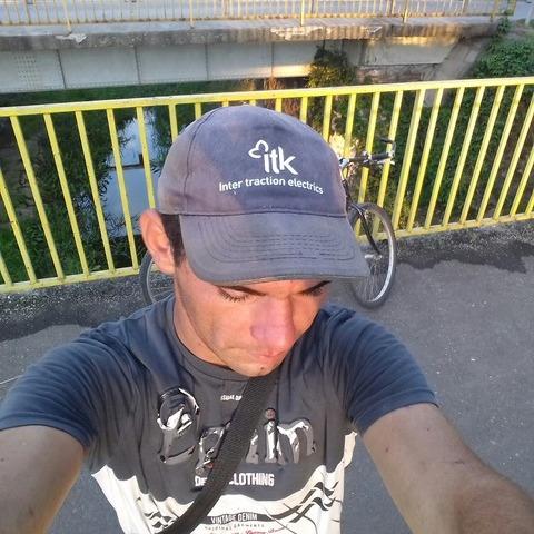 Zsolti, 25 éves társkereső férfi - Tápiószentmárton
