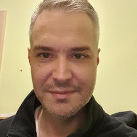 Misi, 41 éves társkereső férfi - Szeged