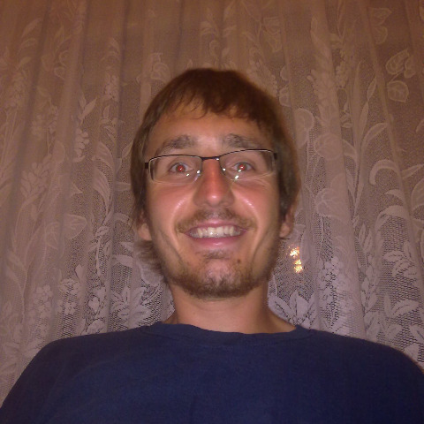 Zsolt, 31 éves társkereső férfi - Pécel