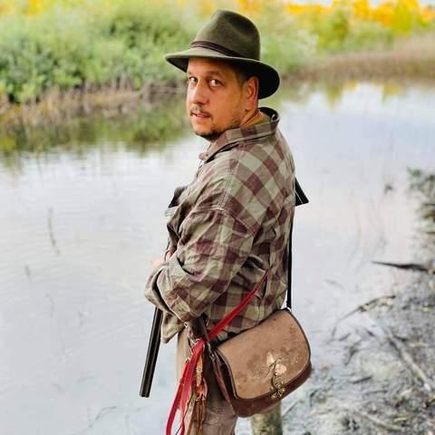 Róbert, 40 éves társkereső férfi - Jánkmajtis