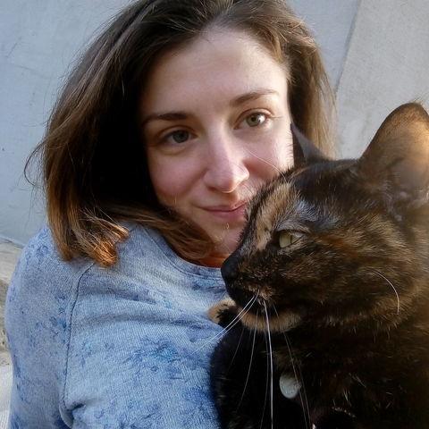 Anna, 36 éves társkereső nő - Budakeszi