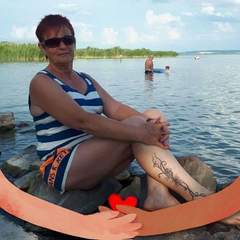 Mária, 59 éves társkereső nő - Balatonfüred