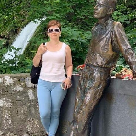 Iboly, 52 éves társkereső nő - Gyula