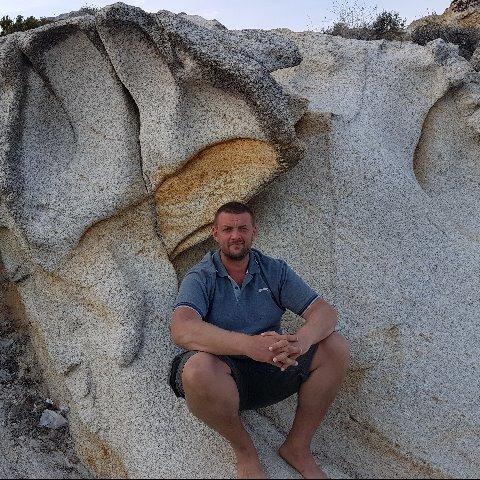 István, 40 éves társkereső férfi - Budapest