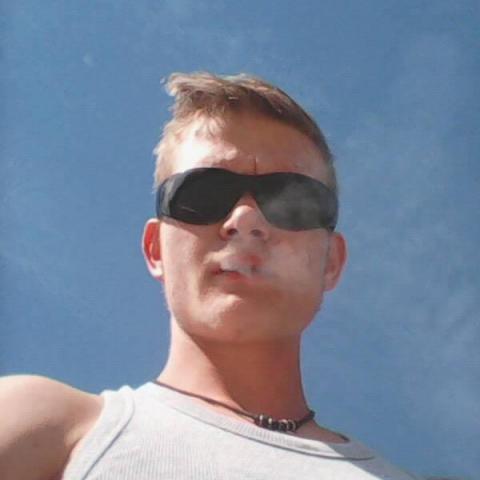 Benjamin, 23 éves társkereső férfi - Szögliget