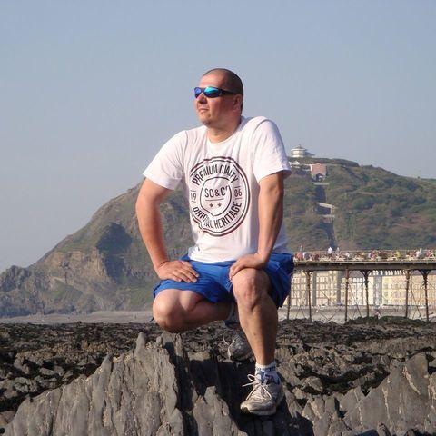 Peter, 39 éves társkereső férfi - Békés