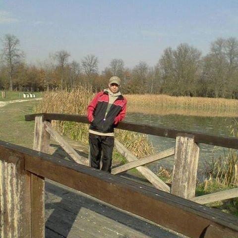Janos, 40 éves társkereső férfi - Szécsény