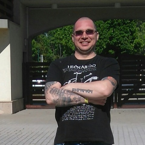 Miklós, 47 éves társkereső férfi - Miskolc