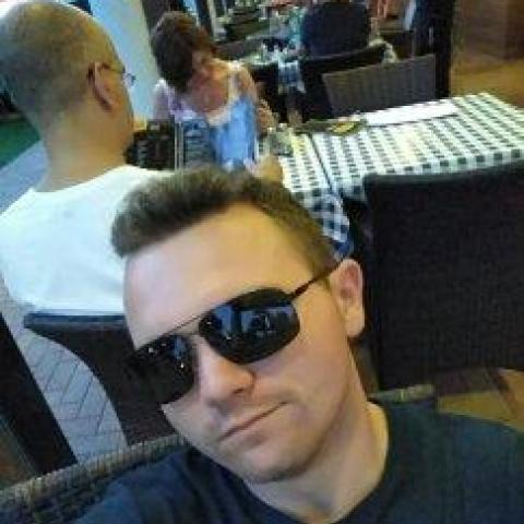 Gergő, 29 éves társkereső férfi - Nagykanizsa