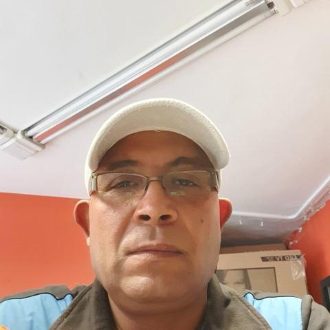 Andor, 50 éves társkereső férfi - Nyíregyháza