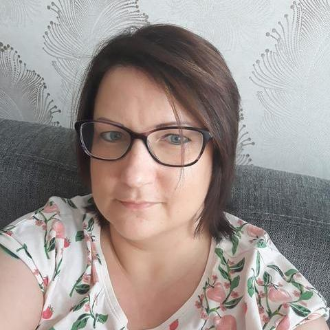 Andrea, 37 éves társkereső nő - Budapest