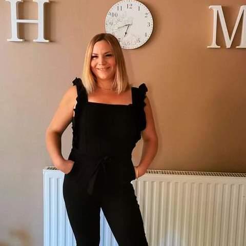 Klaudia, 35 éves társkereső nő - Budapest