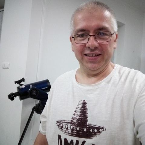 Gergely, 54 éves társkereső férfi - Nagytarcsa