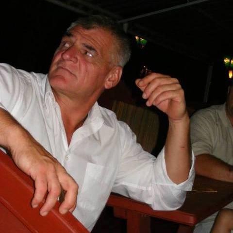 Lajos, 55 éves társkereső férfi - Taktakenéz