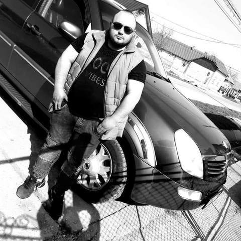 Arni, 38 éves társkereső férfi - Szatmar