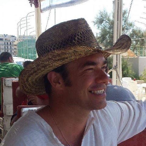 Miklós, 45 éves társkereső férfi - Balatonszárszó
