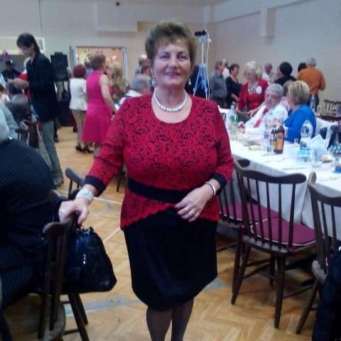 Magdika, 61 éves társkereső nő - Nyíregyháza