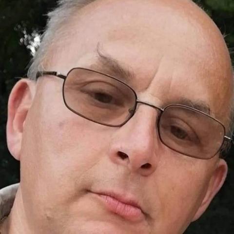 Gyuszi, 59 éves társkereső férfi - Augsburg