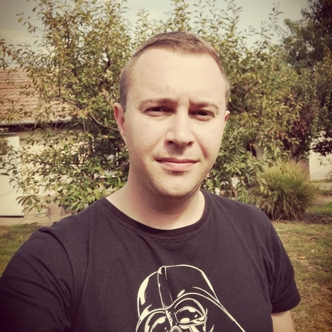 Pál Péter, 31 éves társkereső férfi - Szentes