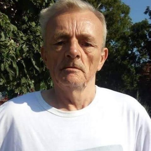 Gyuri, 67 éves társkereső férfi - Hodász