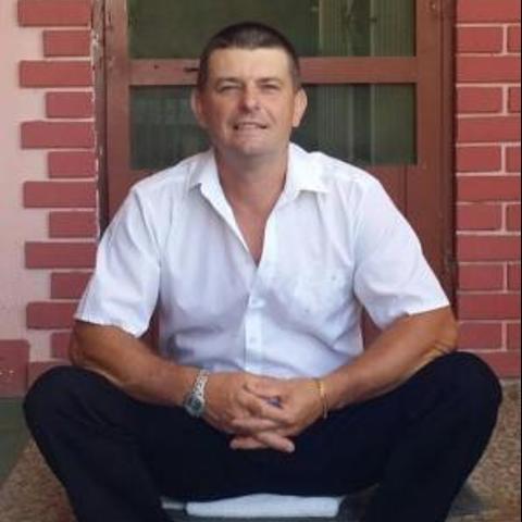 Sándor, 45 éves társkereső férfi - Nagyecsed