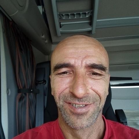 Szabolcs, 43 éves társkereső férfi - Kétbodony