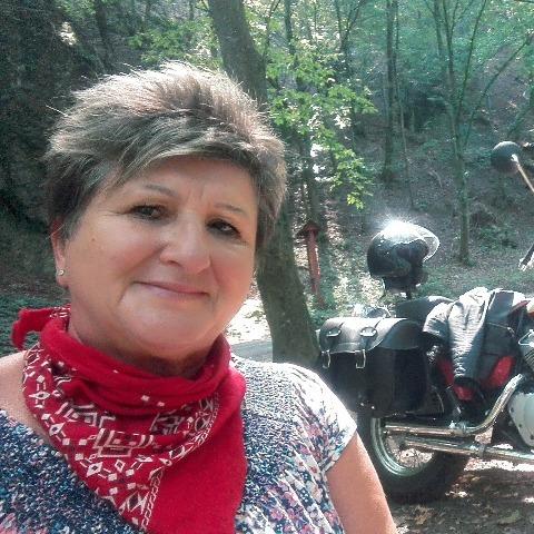 Etka, 60 éves társkereső nő - Sátoraljaújhely