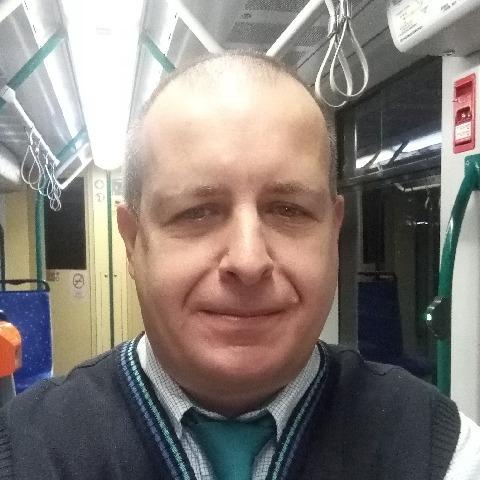 Tamás, 42 éves társkereső férfi - Mikebuda