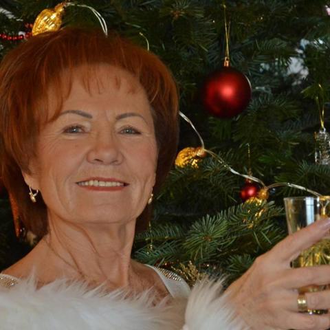 Margit, 75 éves társkereső nő - Bonyhád