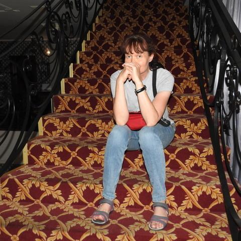 Judit, 49 éves társkereső nő - Budapest