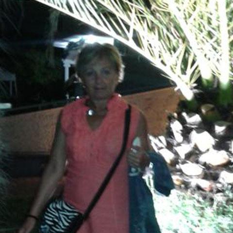 Zsuzsanna, 56 éves társkereső nő - Tatabánya