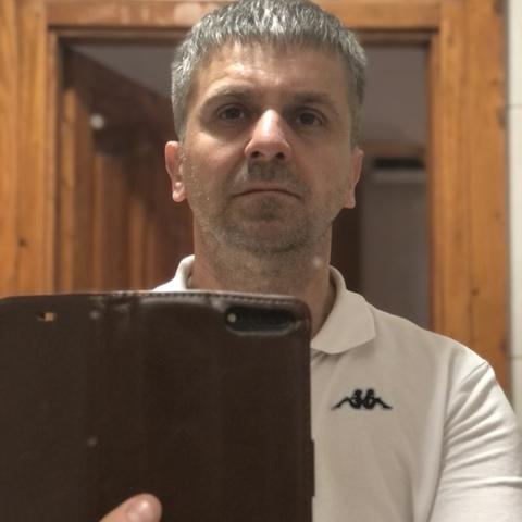 Csaba, 45 éves társkereső férfi - Budapest