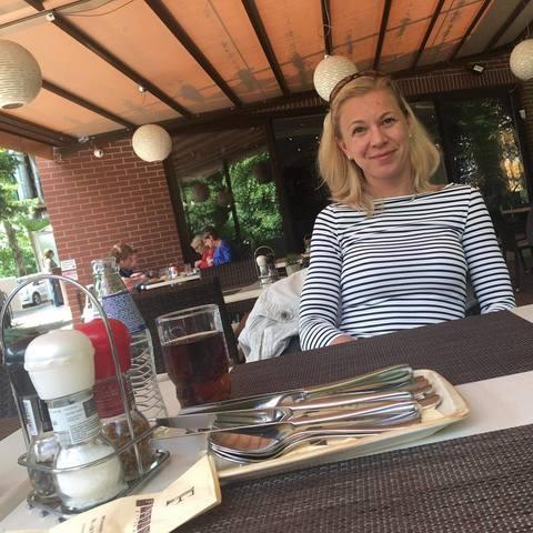 Csilla, 40 éves társkereső nő - Dombóvár