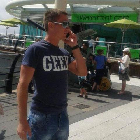 Gabor, 35 éves társkereső férfi - Sárospatak