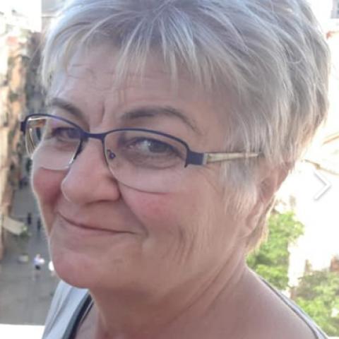 Ildikó, 54 éves társkereső nő - Szolnok