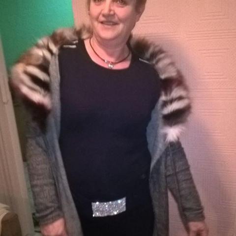 Erzsébet, 62 éves társkereső nő - Salgótarján