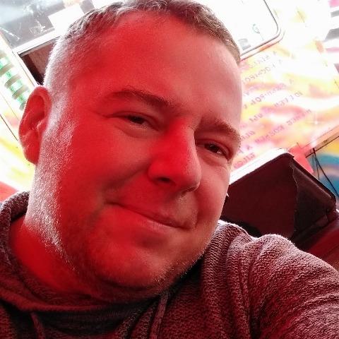 Peter, 41 éves társkereső férfi - Vác