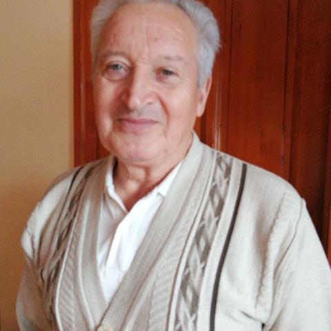 Gyula, 75 éves társkereső férfi - Hajdúsámson