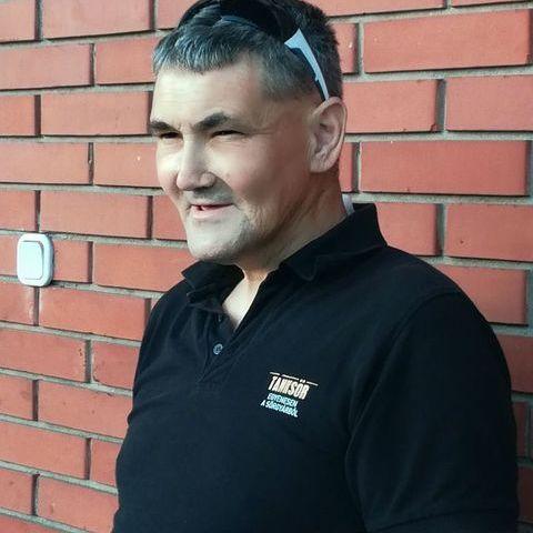 Attila, 53 éves társkereső férfi - Dunaújváros