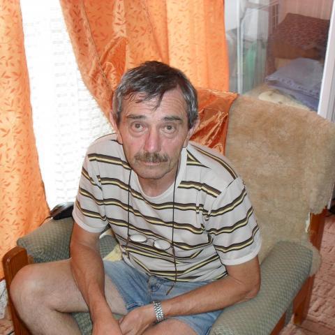 Jozsef, 68 éves társkereső férfi - Veszprém