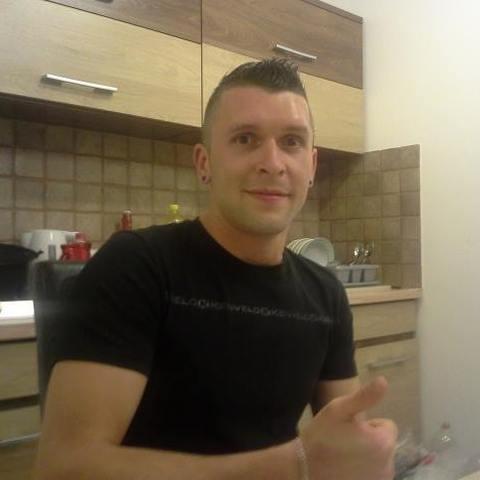 Viktor, 33 éves társkereső férfi - Eger