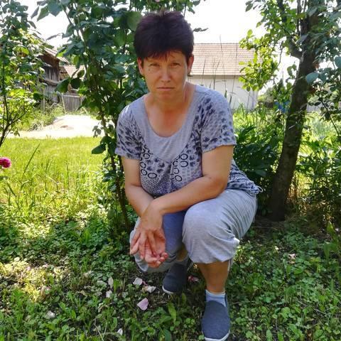 Éva, 47 éves társkereső nő - Tiszagyulaháza