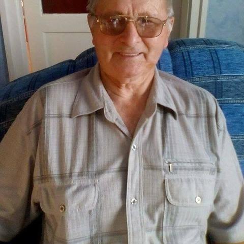 Lőrinc, 83 éves társkereső férfi - Balassagyarmat