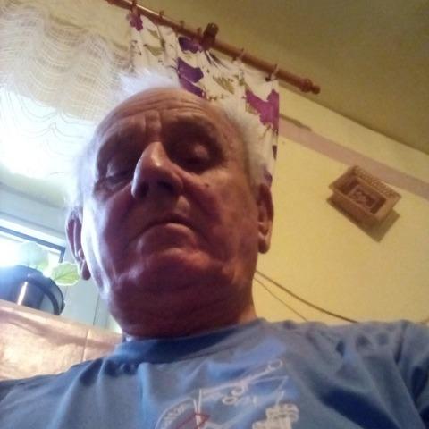 István, 73 éves társkereső férfi - Táborfalva