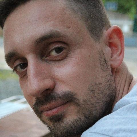 Levente, 37 éves társkereső férfi - Budapest