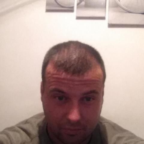 Károly, 34 éves társkereső férfi - Beregdaróc