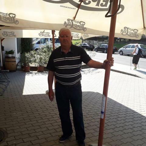 Tibor, 71 éves társkereső férfi - Zamárdi