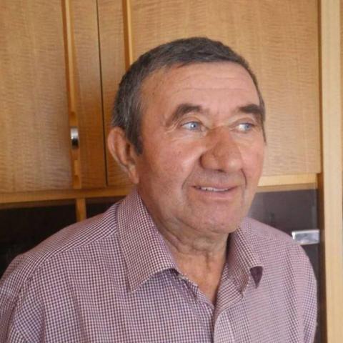 Imre, 66 éves társkereső férfi - Gyöngyössolymos